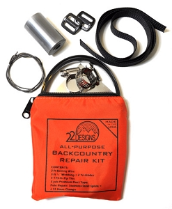 Universal Backcountry Repair Kit